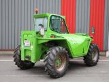 Second-hand Verreikers met star chassis MERLO P36.10 PLUS