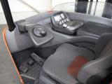 Second-hand Reachtrucks BT RRE160