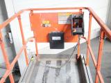 Tweedehands schaarlift JLG 3246ES