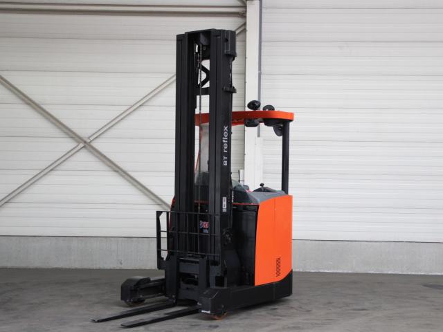 Second-hand Reachtrucks BT RRE140