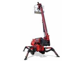 Spinhoogwerker kopen Platform basket Spider 33.15