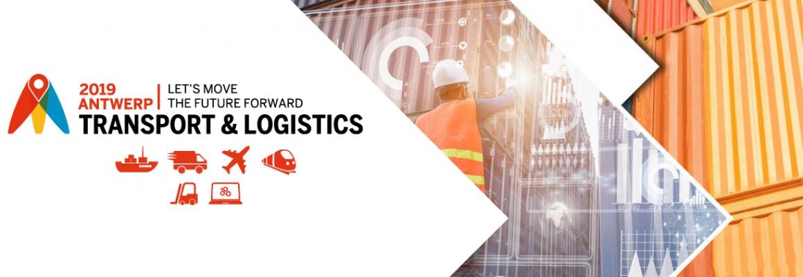 Transport & Logistics 2019 Antwerpen