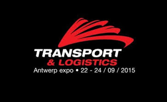 Transport & Logistics Antwerp 2015