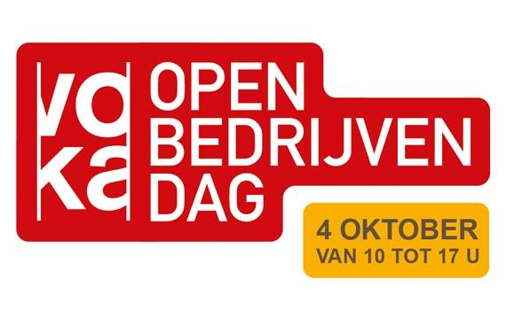 Open Bedrijvendag 2015