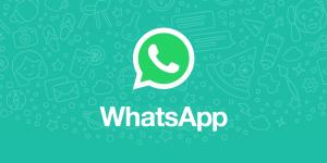 Contacteer ons nu ook via WhatsApp berichten